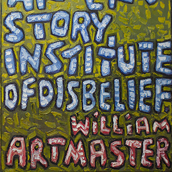 WILLIAM ARTMASTER DIPTYCH