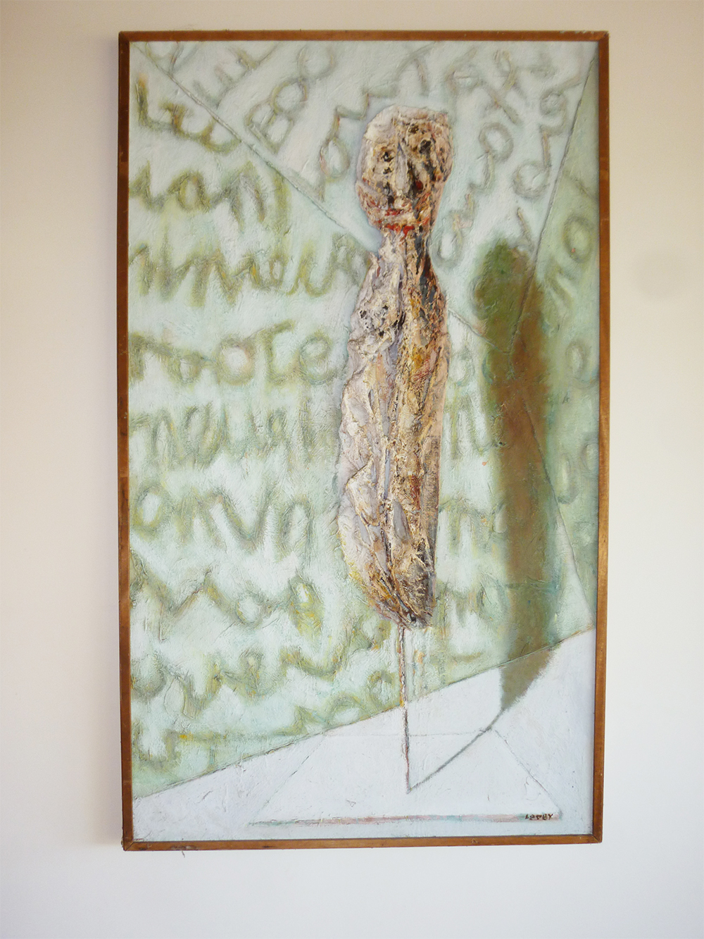 UNTITLED-SCULPTED-PAINTING-KL2014-048.jpg